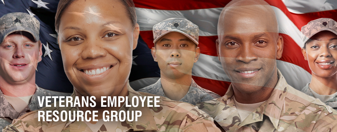 Veterans Employee Resource Group | WellLife Network