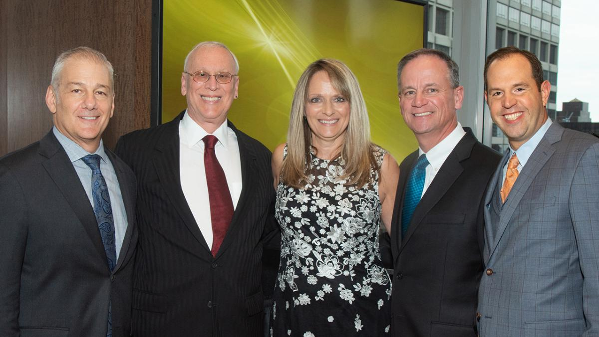 WellLife Network Gala Raises $350,000 to Help New Yorkers in Need ...